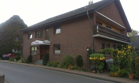 Pension Breuckmann Ahsen