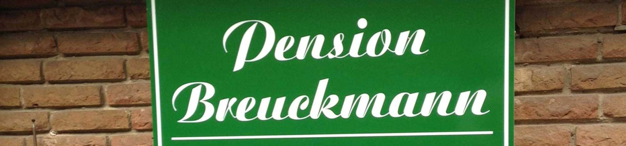 Pension Münsterland in Datteln